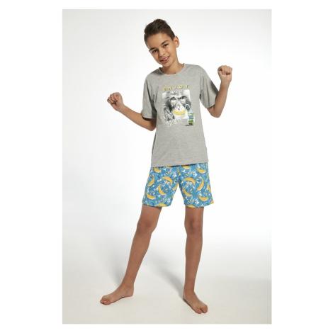 Piżama chłopięca 790/72 Yuong enjoy Cornette