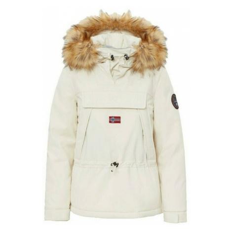 Napapijri, Chaqueta N0Yi5A Skiido Biały, female, rozmiary: