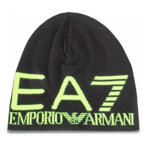 EA7 Emporio Armani Czapka 275893 9A301 67720 Czarny