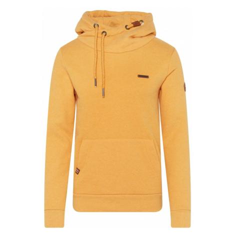 Ragwear Bluzka sportowa 'NATE ' żółty