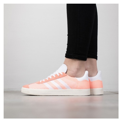 Buty damskie sneakersy adidas Originals Gazelle Primeknit BB5211