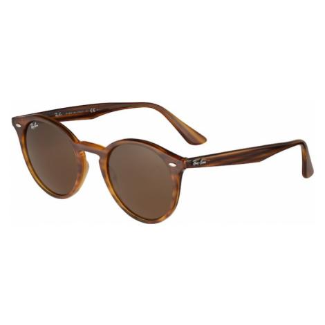 Ray-Ban Okulary przeciwsłoneczne brązowy