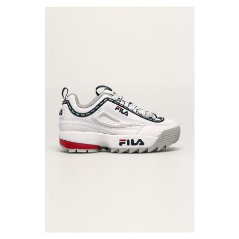 Fila - Buty dziecięce Disruptor Logo JR