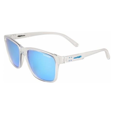 Arnette Okulary przeciwsłoneczne '0AN4255' jasnoniebieski / biały