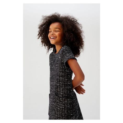 Mango Kids - Sukienka dziecięca Espe5 110-164 cm