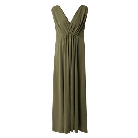 Y.A.S Sukienka 'YASMARJIE' oliwkowy