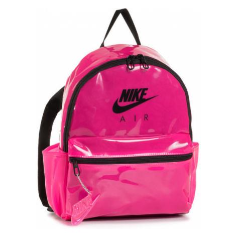 NIKE Plecak CW9258-607 Różowy