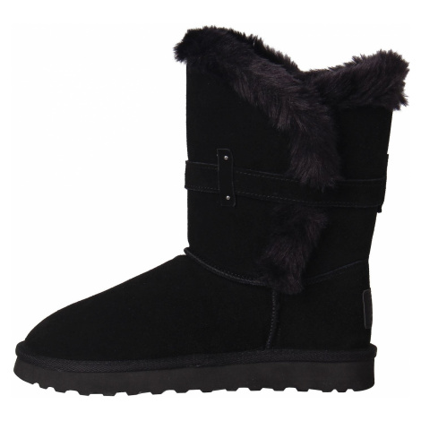SoulCal Bardi Snug Boots Ladies Soulcal & Co
