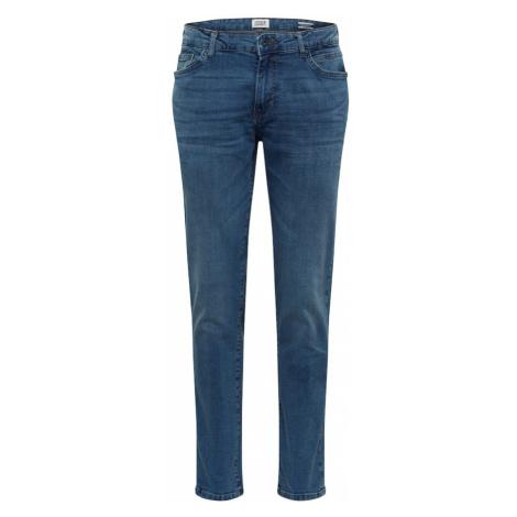 !Solid Jeansy niebieski denim