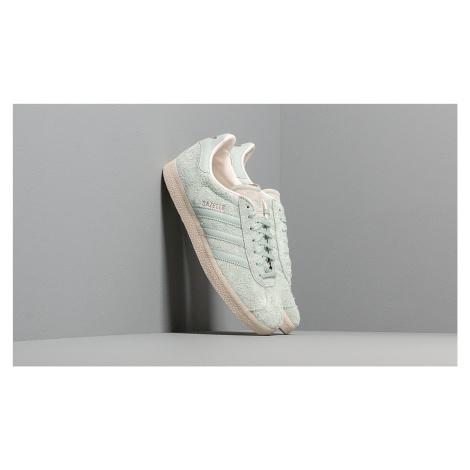adidas Gazelle W Vapor Green/ Vapor Green/ Core White