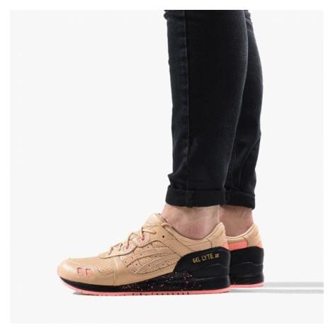 """Buty męskie sneakersy Asics x Sneaker Freaker Gel Lyte III """"Tiger Snake"""" 1191A009 201"""