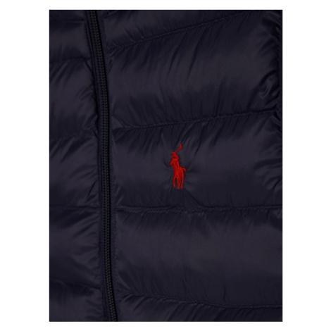 Polo Ralph Lauren Kamizelka Summer II 323785768001 Granatowy Regular Fit
