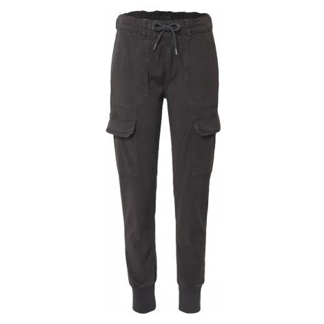 Pepe Jeans Spodnie 'Crusade' szary