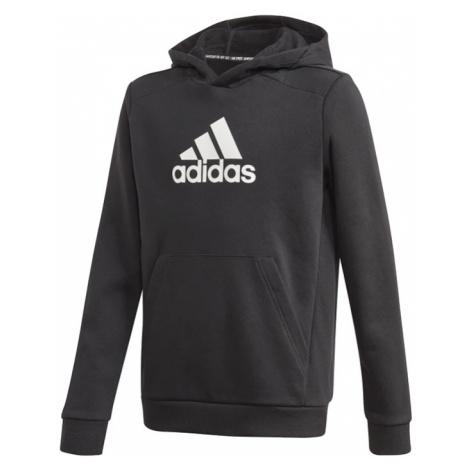Adidas Logo Hoodie > GJ6633