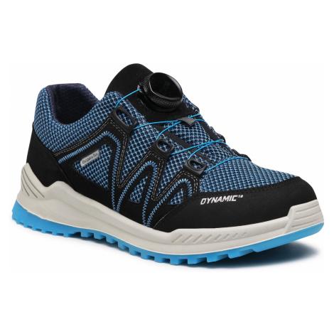 Sneakersy RICOSTA - Leed 73 5804500/183 DD Royal/Schwarz