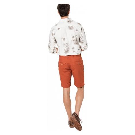 SCOTCH & SODA Spodnie czerwony