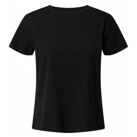 JUST FEMALE Koszulka 'Cash' czarny