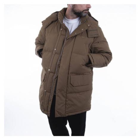 Kurtka męska Lacoste Hood Long Puffer Coat BH1960 Z0W