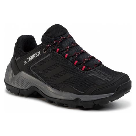Buty adidas - Terrex Eastrail EE7842 Carbon/Cblack/Actpnk