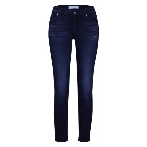 7 for all mankind Jeansy 'Roxanne' niebieski denim