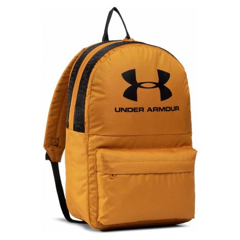 Plecak UNDER ARMOUR - Loudon Backpack 1342654-707 Pomarańczowy