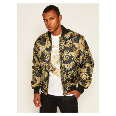 Versace Jeans Couture Kurtka bomber C1GZA9C7 Kolorowy Regular Fit