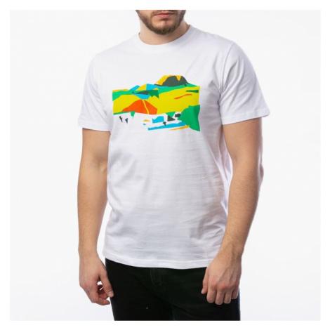 Koszulka męska Norse Projects x Jeremie Fischer View N01-0508 0001