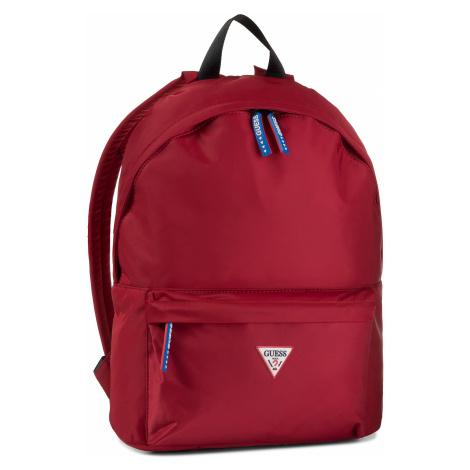 Plecak GUESS - Smart HM6736 POL93 RED