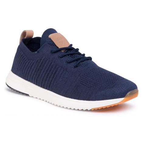 Sneakersy MARC O'POLO - 002 23713502 600 Navy 890