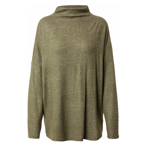 UNITED COLORS OF BENETTON Sweter khaki