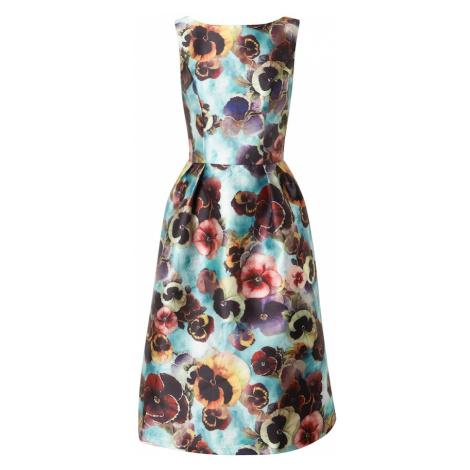 Chi Chi London Sukienka 'Alyssa' mieszane kolory