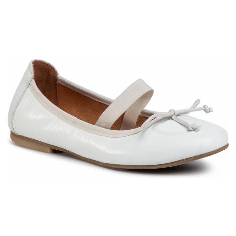 Baleriny FRODDO - G3140101 M White