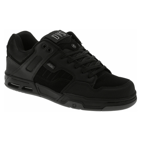 buty DVS Enduro Heir - Black/Black/Leather