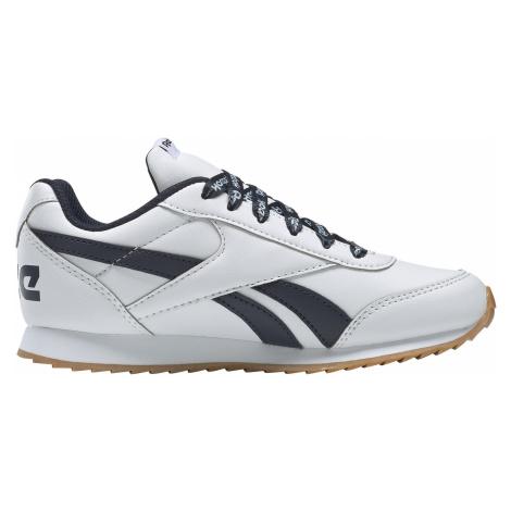 Buty dziecięce Reebok Royal CL Jog 2 Jr DV9075