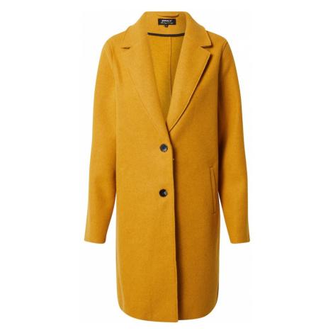 ONLY Płaszcz przejściowy pomarańczowy