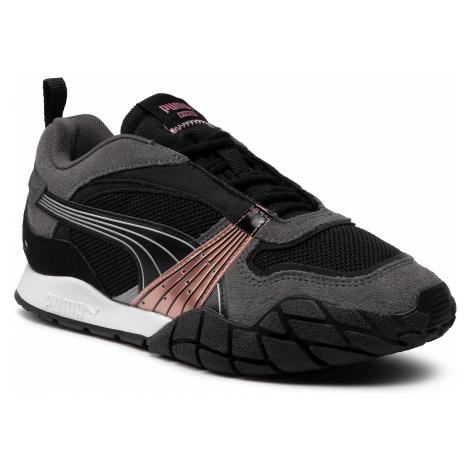 Sneakersy PUMA - Kyron Wild Beasts Wn's 373041 01 Puma Black/Dark Shadow