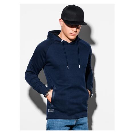 Bluza męska Ombre B1080