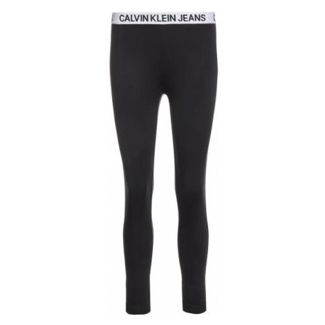 Legginsy Calvin Klein Jeans