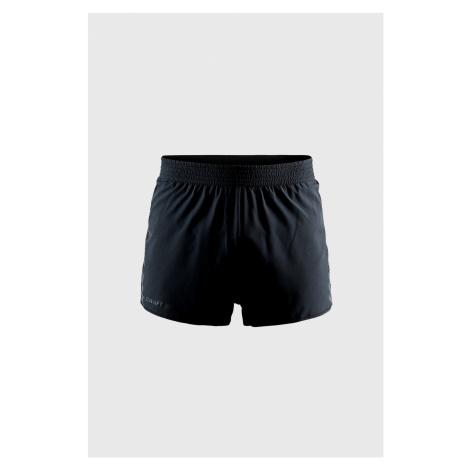 Męskie szorty CRAFT Vent czarne