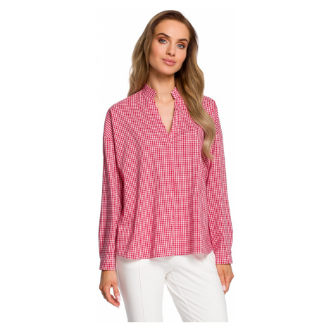 Made Of Emotion Woman's Shirt M428