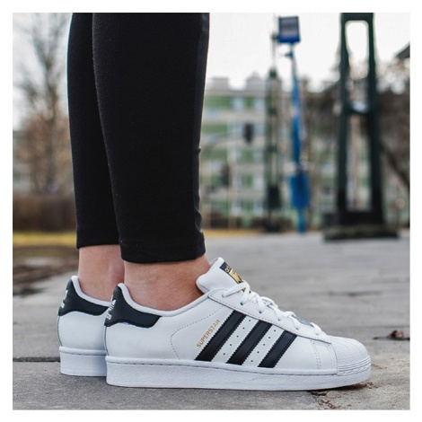 Buty sneakersy adidas Originals Superstar C77124