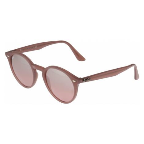 Ray-Ban Okulary przeciwsłoneczne 'Rb2180' różowy
