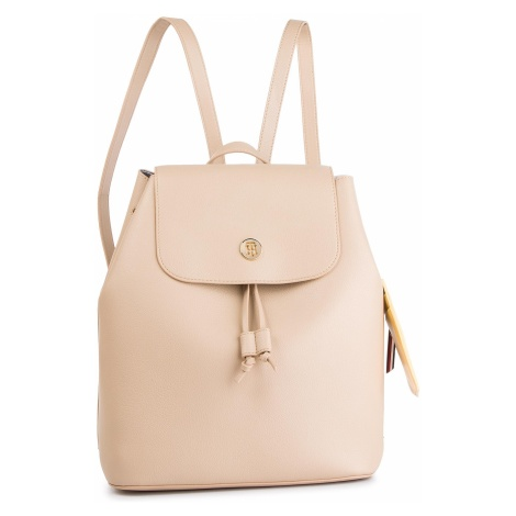 Plecak TOMMY HILFIGER - Charming Tommy Backpack AW0AW06457 271