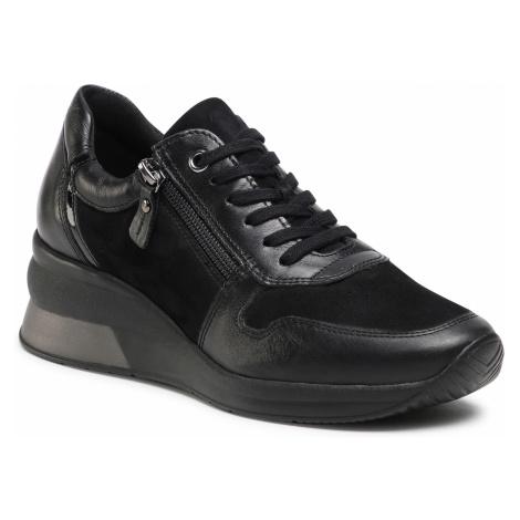 Sneakersy LASOCKI - EST-2218-01 Black