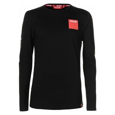 Zukie Long Sleeve T Shirt Mens