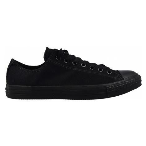 Converse Chuck Taylor All Star Low All Black (M5039)
