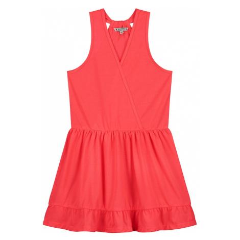 Shiwi Sukienka grenadynowy