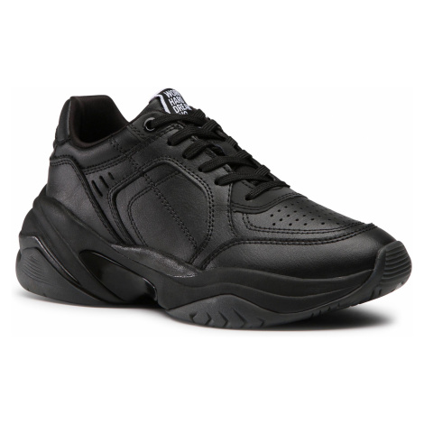 Sneakersy TAMARIS - 1-23735-25 Black Uni 007