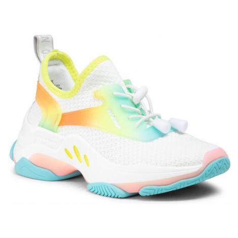 Steve Madden Sneakersy Jmyless SM15000022-04004-077 Biały