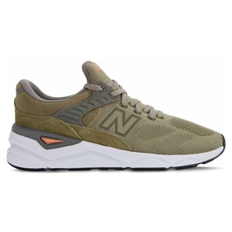 Buty New Balance Msx90Hte Green